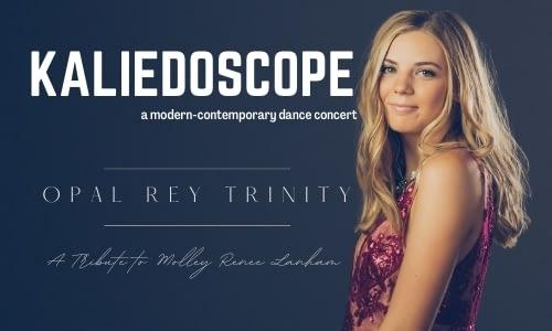 Kaliedoscope Web banner